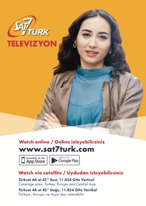 Download the Sat-7 Turk